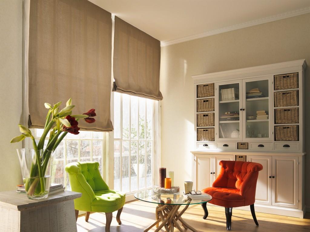 raffrollo. Black Bedroom Furniture Sets. Home Design Ideas
